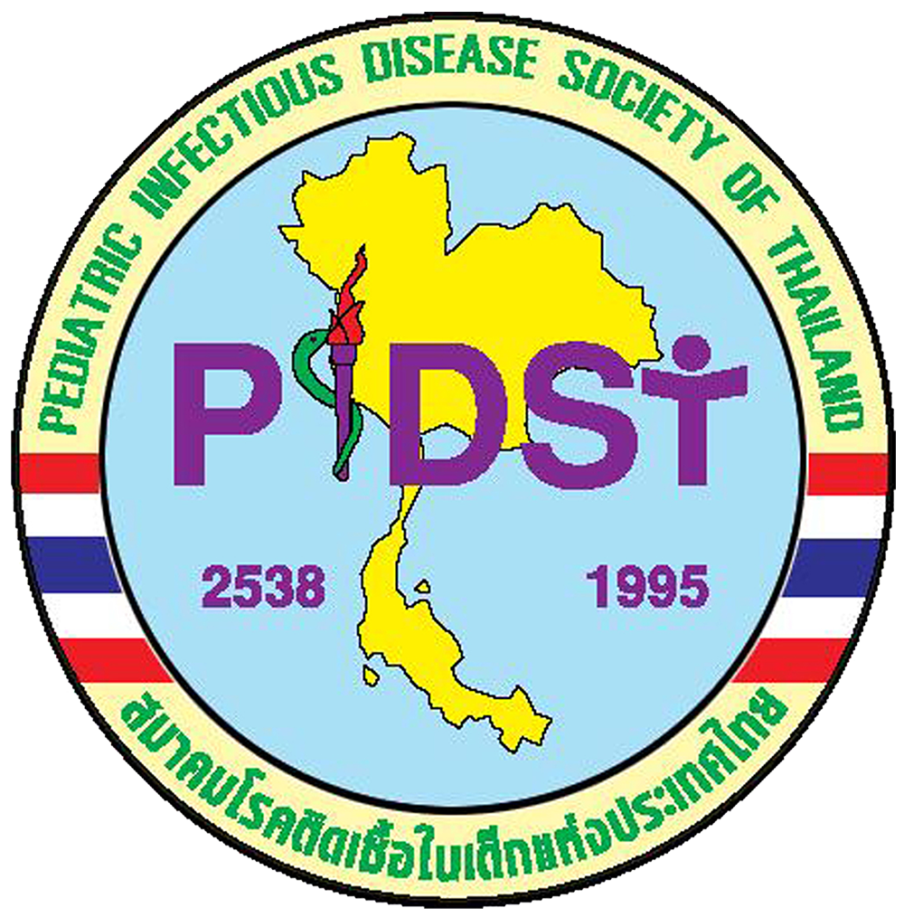 Pediatric Infectious Disease Society of Thailand (PIDST) - www.pidst.or.th.png